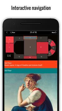 Alte Nationalgalerie Guide apk screenshot
