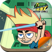Johnny Test icon