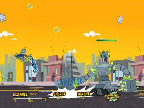 Johnny Test screenshot 12