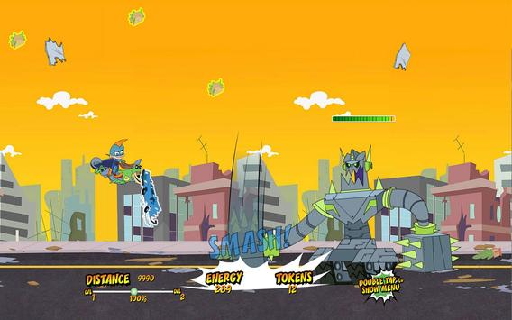 Johnny Test screenshot 19
