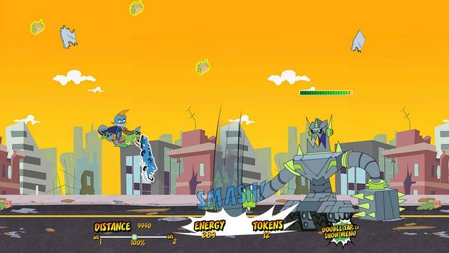 Johnny Test screenshot 5