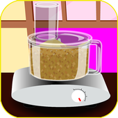 Pony Cake Maker cooking game icon