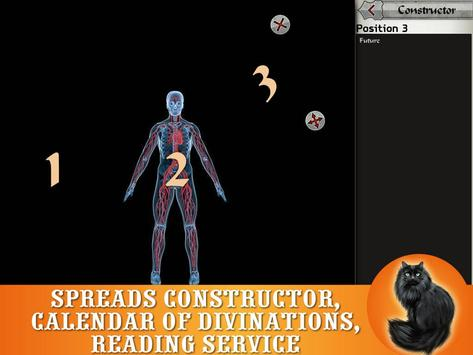 Oracles and Runes divinations screenshot 14