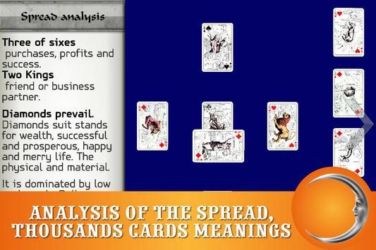Oracles and Runes divinations screenshot 3