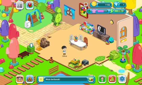 Dunia Ceria apk screenshot