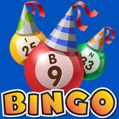 Wild Party Bingo icon