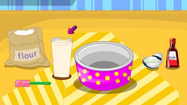 العاب طبخ بنات حقيقية للكبار تصوير الشاشة 4