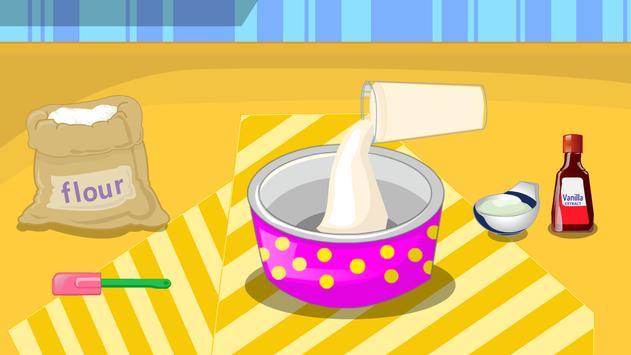 العاب طبخ بنات حقيقية للكبار تصوير الشاشة 5