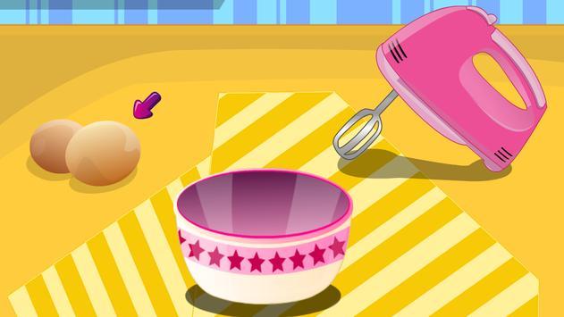 العاب طبخ بنات حقيقية للكبار تصوير الشاشة 7