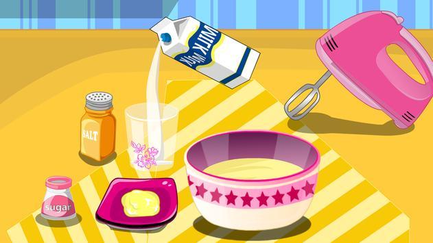 العاب طبخ بنات حقيقية للكبار تصوير الشاشة 10