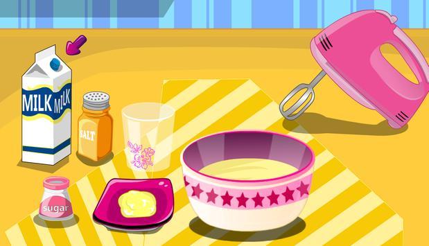 العاب طبخ بنات حقيقية للكبار تصوير الشاشة 16