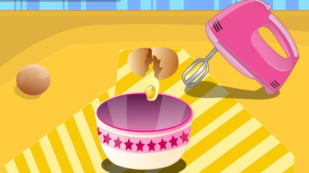 العاب طبخ بنات حقيقية للكبار screenshot 1