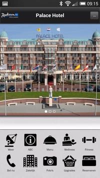 Palace Hotel Noordwijk apk screenshot