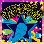 Superstar Developer icon