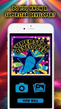 Superstar Developer poster
