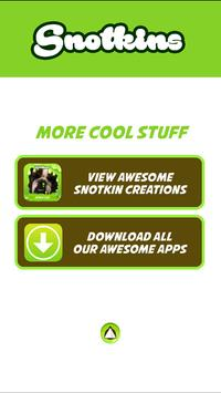 Snotkins apk screenshot