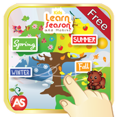 Learn Seasons And Months icon