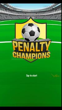 Penalty Champions poster