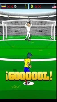 Penalty Champions apk screenshot