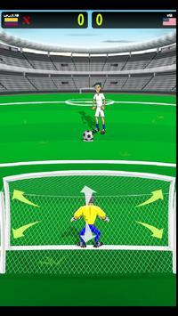 Penalty Champions screenshot 3