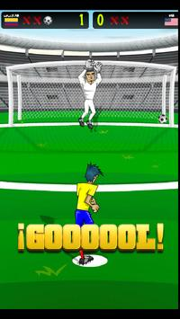 Penalty Champions screenshot 4