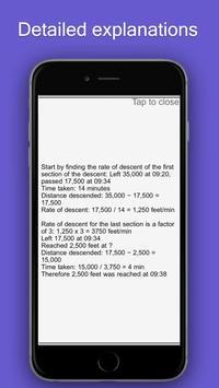 ADF Test Trainer (YOU Session) apk screenshot