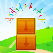 Puzzle Games - Boxes icon