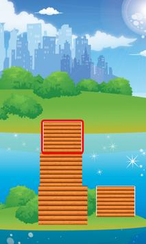 Puzzle Games - Boxes poster