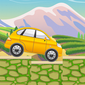 Car Games - Fun Ride icon