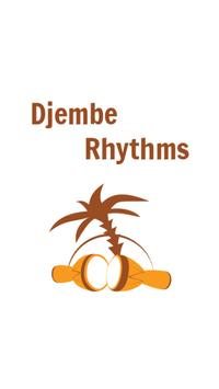 Djembe Rhythms (Demo) poster