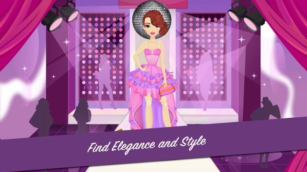 Fashionista City Break apk screenshot