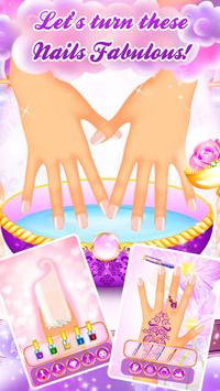 Princess Fantasy Spa Salon screenshot 14
