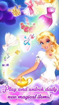 Princess Fantasy Spa Salon screenshot 1