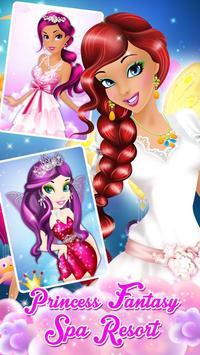 Princess Fantasy Spa Salon screenshot 22