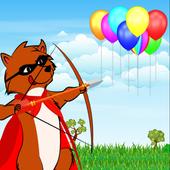 Balloon Boom Game icon