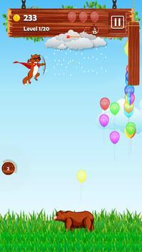 Balloon Boom Game apk screenshot