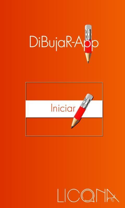 App de Dibujo poster