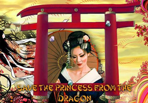 Dragon & Princess Lost Kingdom apk screenshot