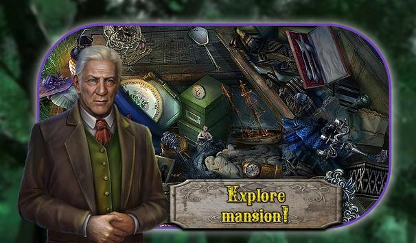 Mystery Mansion: Notley apk screenshot