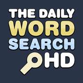 Daily Word Search icon