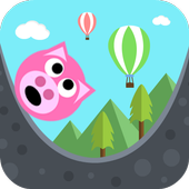 Jumping Piggy icon