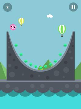 Jumping Piggy apk screenshot
