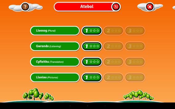 Sillafu - Ail Iaith apk screenshot