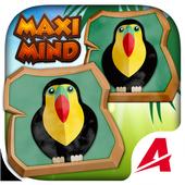Atech MaxiMind icon