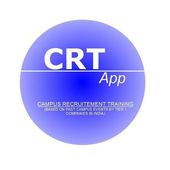 Crack It - CRT and Aptitude icon