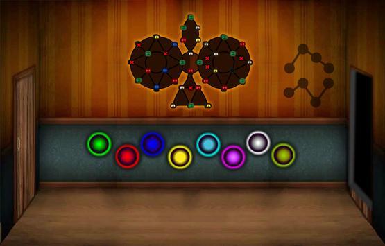 Koa Simple Room Escape apk screenshot