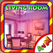Escape From Living Room icon