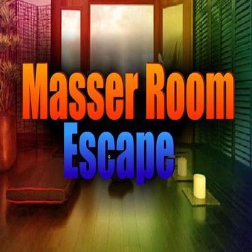 Masser Room Escape poster