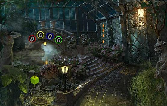 Pancy House Escape screenshot 1