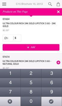 Avon Mobile apk screenshot